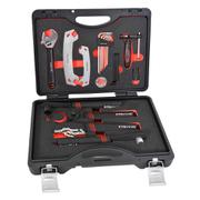 Trivio Pro Toolbox (14 Pieces)