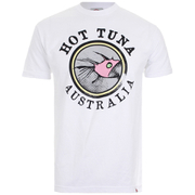 Hot Tuna Men's Australia T-Shirt - White