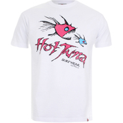 Hot Tuna Men's Nom Nom T-Shirt - White