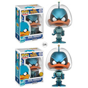 Duck Dodgers Pop! Vinyl Figure