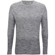 Jack & Jones Men's Originals Swing Jumper - Cloud Dancer