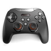 SteelSeries Stratus XL Bluetooth Controller - Black (PC/Android)