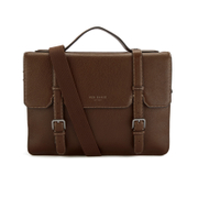 Ted Baker Men's Fredim Satchel Bag - Tan