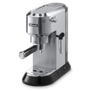 De'Longhi EC680.M Dedica Espresso Coffee Machine - Silver