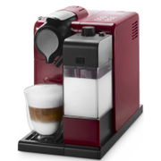 De'Longhi EN550.R Nespresso Lattissima Touch - Red