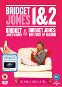 Bridget Jones 1-2: Double Pack (Includes UV Copy)