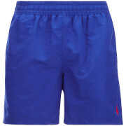 Polo Ralph Lauren Men's Swim Shorts - Rugby Royal