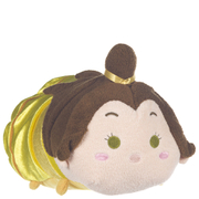 Disney Tsum Tsum Belle - Medium