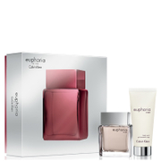 Calvin Klein Euphoria for Men Aftershave Xmas Coffret 2016
