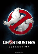 Ghostbusters 1-3 Collection