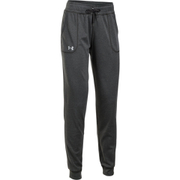 Under Armour Women's Tech Pants - Carbon Heather