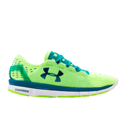 Under Armour Women's SpeedForm Slingshot Running Shoes - Limelight