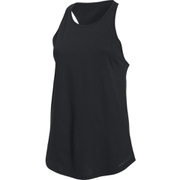 Under Armour Women's T400 Tank Top - Black