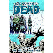 The Walking Dead: We Find Ourselves - Volume 15 Graphic Novel