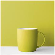 Root7 Neon Mug - Yellow