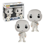 Miss Peregrines Home for Peculiar Children Snacking Twin Pop! Vinyl Figure 2-Pack