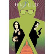 The X-Files: Season 11 - Volume 1 Graphic Novel
