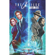 The X-Files: Year Zero Graphic Novel