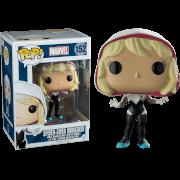 Marvel Comics Spider-Gwen (Unmasked) Pop! Vinyl Figure