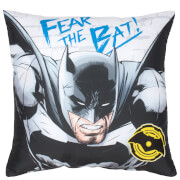 Batman vs. Superman Clash Reversible Square Cushion - 40 x 40cm