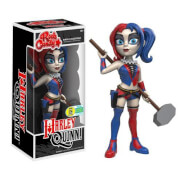 DC Comics Harley Quinn Rock Candy Vinyl Figure SDCC 2016 Exclusive