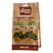 Rawlicious Indian Spice Kale Crisps