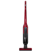 Bosch BCH625K2GB 25.2V Cordless Vacuum Cleaner - Red