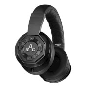 A-Audio A01 Legacy High Definition Over-Ear Headphones - Matte Phantom Black