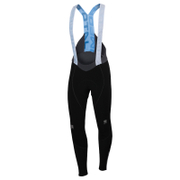 Sportful Super Total Comfort Bib Tights - Black