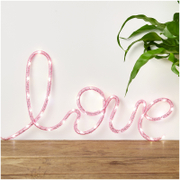 Nylon Love - Pink