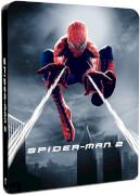 Spider-Man 2 - Zavvi Exclusive Lenticular Edition Steelbook