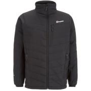 Berghaus Men's Activity Hydroloft Jacket - Black