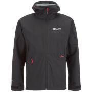 Berghaus Men's Stormcloud Hydroshell Jacket - Black