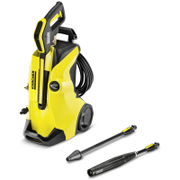 Karcher K4 Full Control Pressure Washer - Yellow
