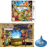 Dragon Quest VII: Fragments of the Forgotten Past + Fan Pack