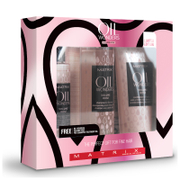 Matrix Oil Wonders Volume Rose Gift Set