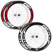 Fast Forward F6R Carbon DT240s Clincher Wheelset