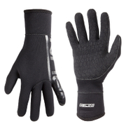 Nalini Neo Thermo Gloves - Black