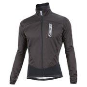 Nalini Curva M Wind Long Sleeve Jersey - Black