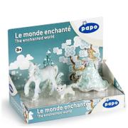 Papo Enchanted World: Display Box Ice Queen