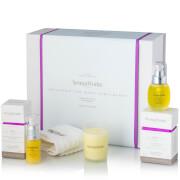AromaWorks Rejuvenating Rose Indulgence Gift Set