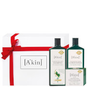 A'kin Skincare Heroes Collection