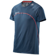 Skins Plus Men's Orbit T-Shirt - Indigo