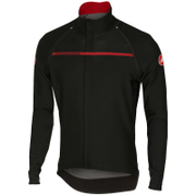 Castelli Perfetto Convertible Jacket - Black