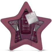 Baylis & Harding Midnight Fig & Pomegranate 3 Piece Tin Gift Set