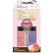 Baylis & Harding Beauticology Donut Assorted Trio Gift Set