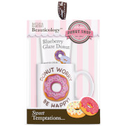 Baylis & Harding Beauticology Blueberry Glaze Donut Mug Gift Set