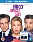 Bridget Jones's Baby (Includes Ultraviolet Copy)