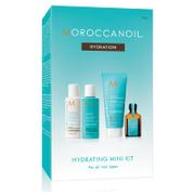 Moroccanoil Hydrating Mini Set