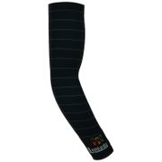 Santini Il Lombardia Arm Warmers - Black